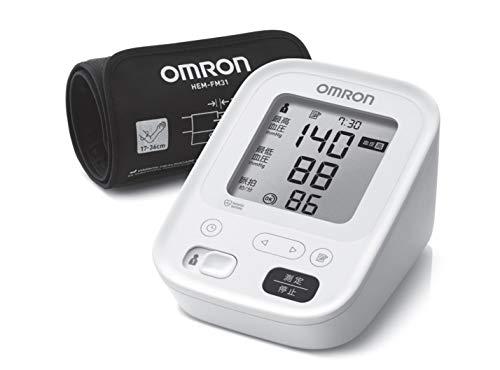腕が細い人におすすめの血圧計5選|エラー表示を出さずに測るには?のサムネイル画像