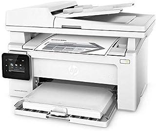Impressora Multifuncional, HP, LaserJet Pro M132FW, G3Q65A, Laser, Branco