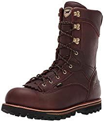 Irish Setter Mens 860 Elk Tracker Waterproof 1000 Gram 12inc Big Game Hunting Boot