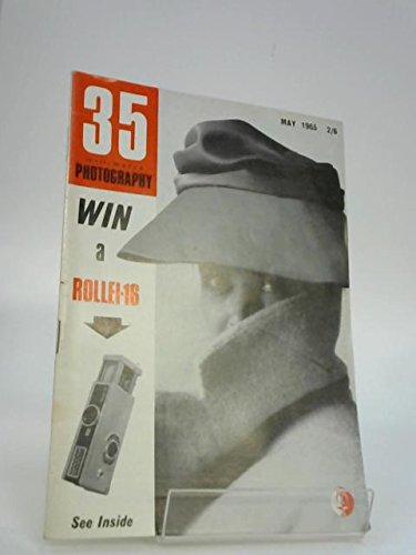 Photography 35 mm sub miniature MAY 1965