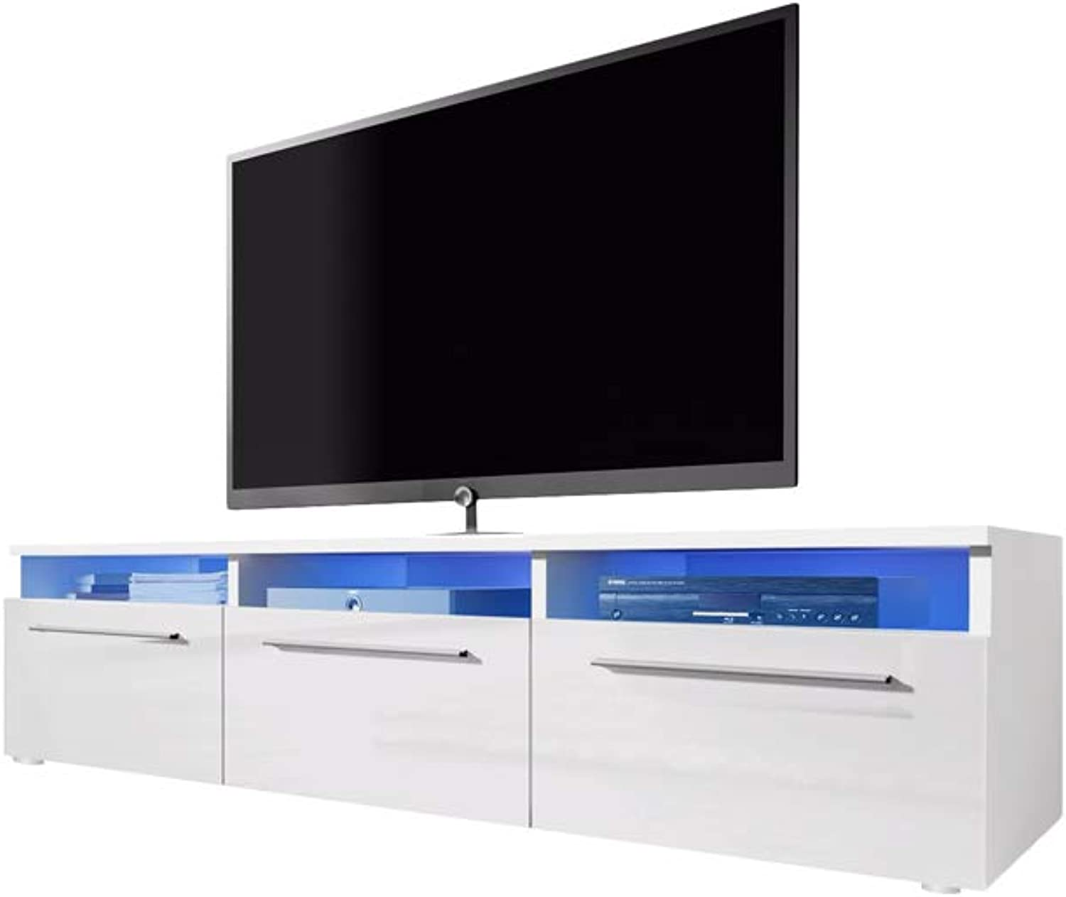 Selsey Selsey Selsey Lavello Tv Lowboard Tv Schrank Mit