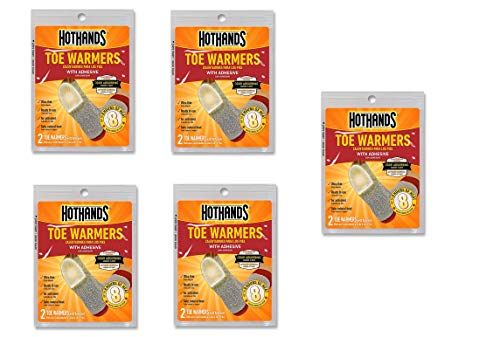 HotHands Toe Warmers 14 Pair
