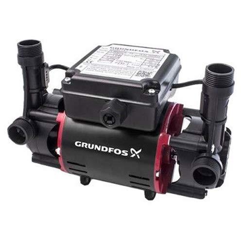 Grundfos 98950217 2.0 Bar Shower Pump