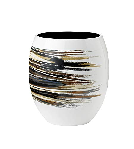 Stockholm vase, Ø 18 cm, medium - Lignum