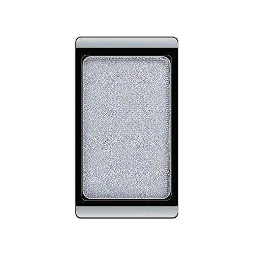 Artdeco Magnetlidschatten Pearl 74, pearly grey blue, 1er Pack (1 x 9 g)