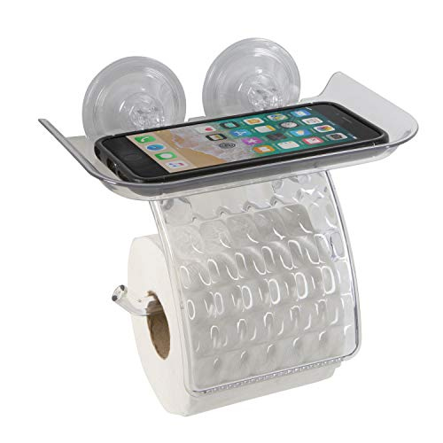 Top 10 best selling list for bath bliss acrylic toilet paper holder