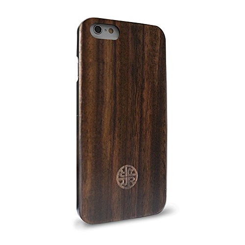 Reveal Natural Wood Case Compatible…