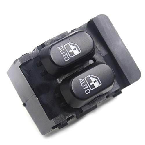 KUANGQIANWEI 88894538 FIT FOR para Chevrolet 1995-1999 Monte Carlo Electric Power Windoy Master Switch Nuevo