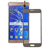 Liluyao Repuestos móviles Reemplazo de Pantalla táctil para Samsung Galaxy J5 / J500 (Color : Gold)