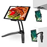 Kitchen Stand for iPad, Stouch Kitchen Desktop Tablet Wall Mount iPad Holder for iPad Air/Mini, iPad...
