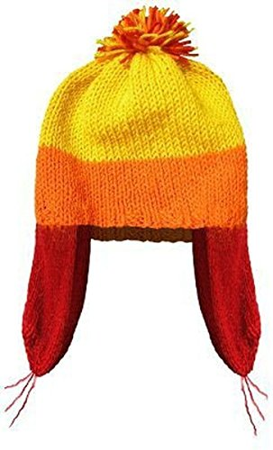 Costume Agent Serenity Firefly Jayne Ear Flap Knit Erwachsene Hat Beanie