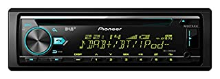 Pioneer avh-x2600bt X780 0dab CD Tuner avec Bluetooth et récepteur Radio numérique intégré Noir (B01GGRUGR2) | Amazon price tracker / tracking, Amazon price history charts, Amazon price watches, Amazon price drop alerts