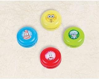 Spongebob Yo-Yo (1 per package)
