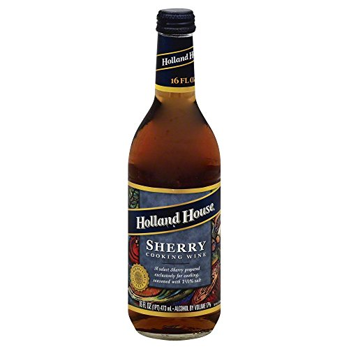 Holland House Cook Wine Sherry