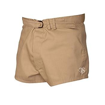 udt shorts tiger stripe