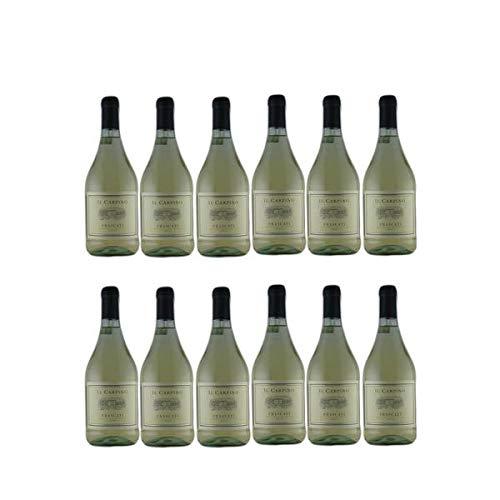 Weißwein Italien Frascati trocken (12x0,75l)