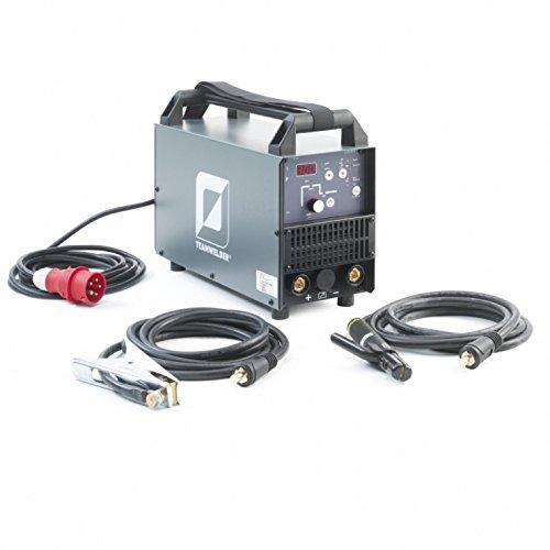 Teamwelder MMA 300 CEL Elektroden Schweißgerät Inverter