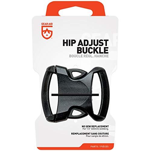 "GEAR AID Hip Adjust Buckle, 1.5"""