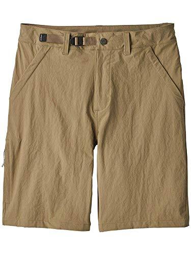 Patagonia M 'S stonycroft 10in, Shorts S grün (Mojave Khaki)