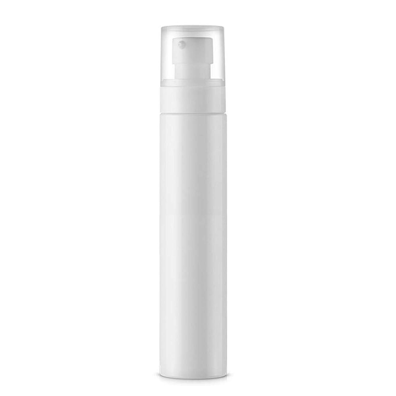 健康的保護着飾るVi.yo ポンプボトル 小分けボトル 化粧水 詰替用ボトル 携帯用 旅行 出張 150ml