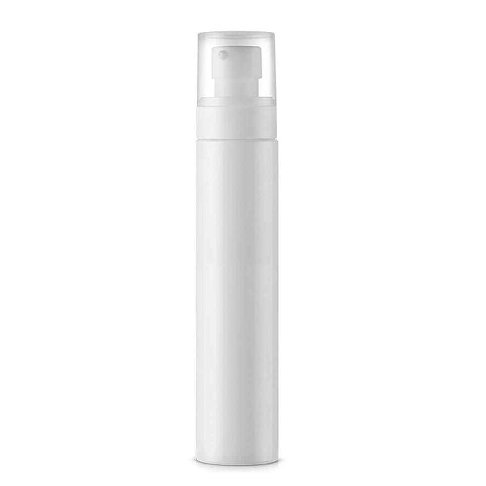 ワックス収束するびんVi.yo ポンプボトル 小分けボトル 化粧水 詰替用ボトル 携帯用 旅行 出張 150ml