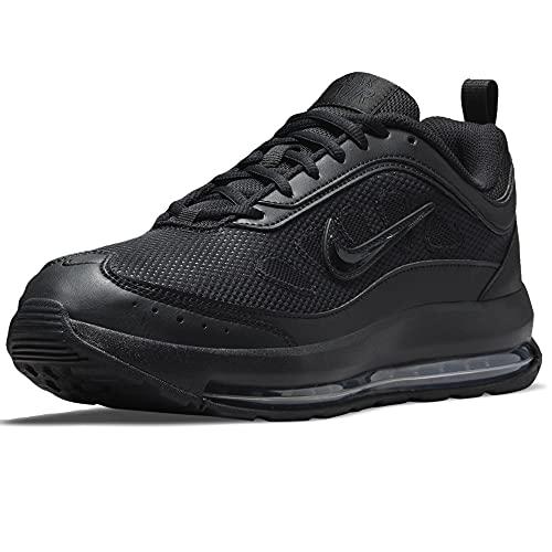 Nike Air MAX Ap, Zapatillas para Correr Hombre, Negro, 44 EU