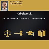 Arbeitsrecht Hörbuch