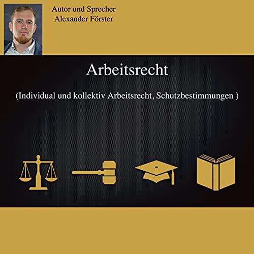 Arbeitsrecht Titelbild