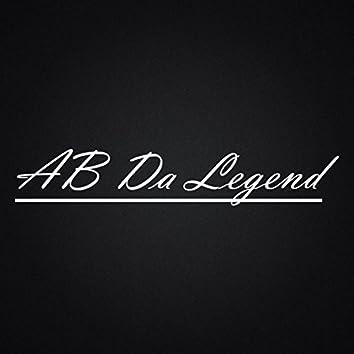 AB Da Legend (Freestyle)