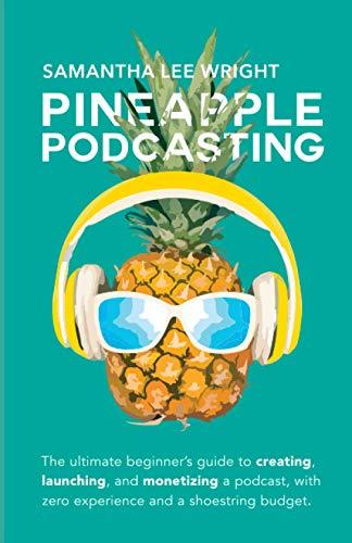 Beginner's Podcasting Guide Book