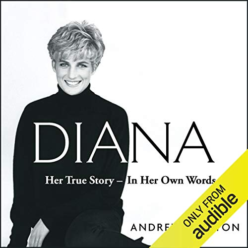 Diana cover art
