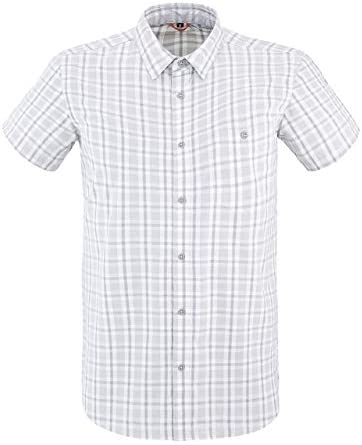 Lafuma Compass Shirt – Camisa de Manga Corta para Hombre ...