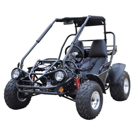 New XRS Go Kart 150cc
