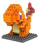 iBlock Fun 9142, Bloques construcción miniatura, 110 piezas