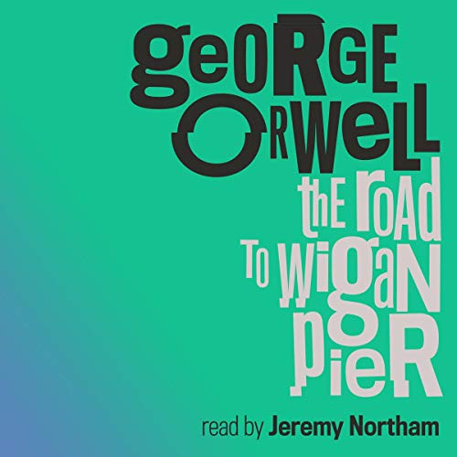 The Road to Wigan Pier cover art