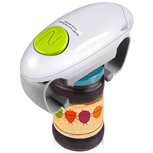LAO XUE Electric Can Opener