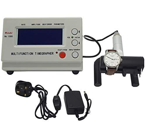 dchouse Armbanduhr Tester Test Messung Kalibrierung Repair Tool
