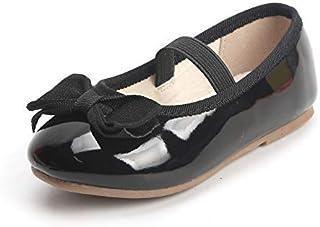 کفش بچه گانه THEE BRON / کفش باله کوچک کودک مری جین