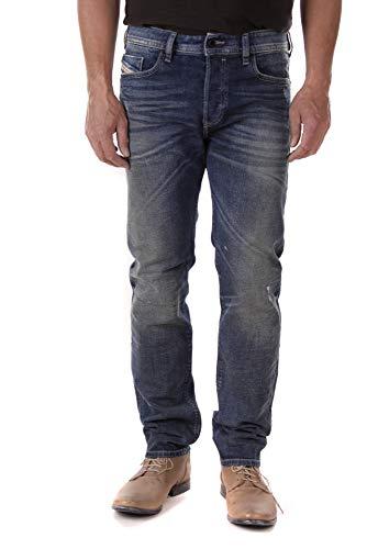 DIESEL Jeans Bleu Homme Buster L.32