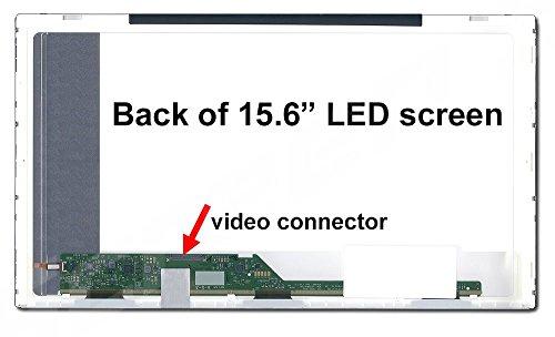 Toshiba Satellite C50-B-14D New Ersatz-LCD-Bildschirm für Laptop LED HD GLOSSY