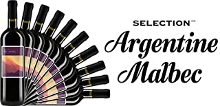 Selection Argentine Malbec
