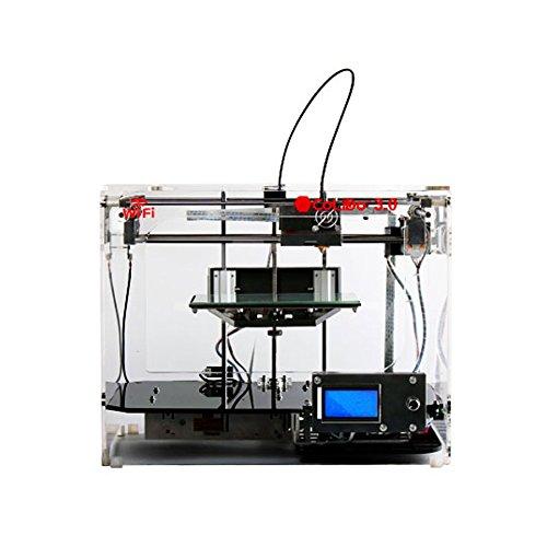 3D-printer Colido 3.0 wifi.