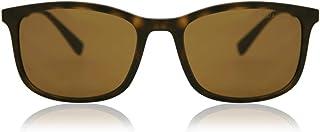 Prada - Sport Hombre gafas de sol PS 01TS, 5815Y1, 56