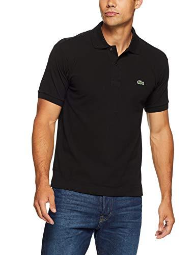 Lacoste Men'S L1212 Classic Polo Shirt Black