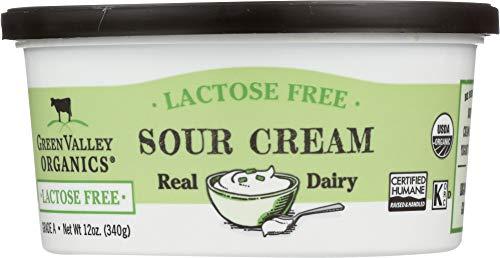 Green Valley Creamery Sour Cream