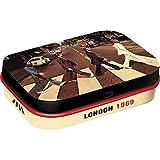 Nostalgic-Art Fab4 - Abbey Road   Pillen-Dose   Bonbon-Box