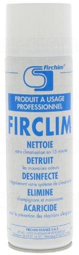 spray anti-bactérien firclim