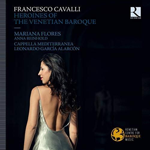 Mariana Flores, Anna Reinhold, Cappella Mediterranea, Leonardo García Alarcón & Clematis