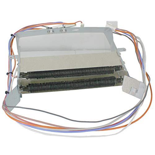 Indesit idca835 Secadora Elemento de calefacción y termostatos ...