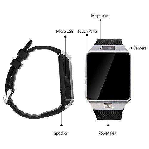 CT technology CT-Altavoz Bluetooth LED-002